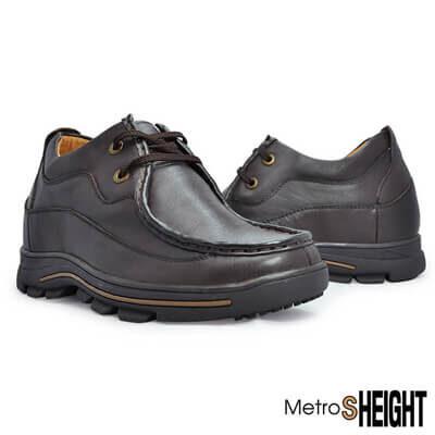 รองเท้าผ้าใบเสริมส้น