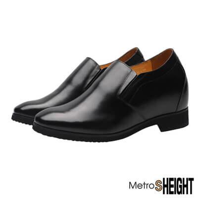 รองเท้าเสริมส้นชาย 10 cm