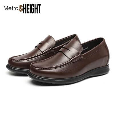 รองเท้าเสริมส้นชาย 6 cm
