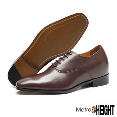 รองเท้าเสริมส้นชาย 7 cm